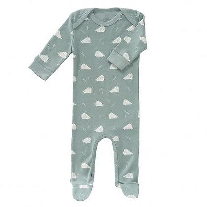 Pyjama à pieds