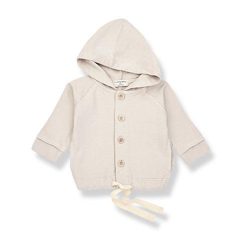 (05) OTTO hooded cardigan / cardigan