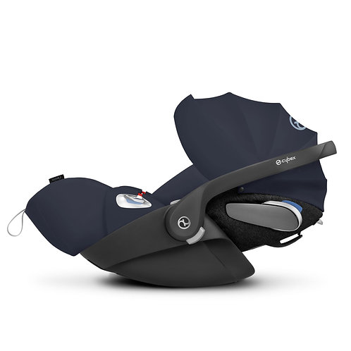 Cybex Cloud Z iSize (nautical blue)