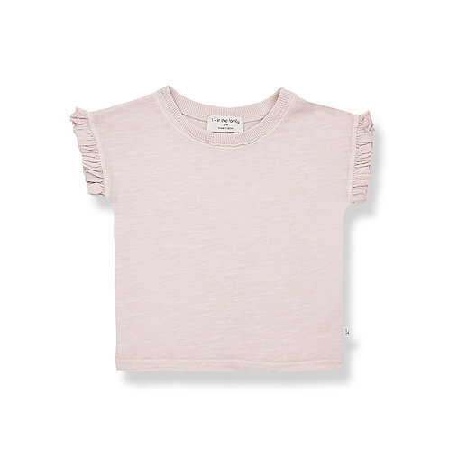 T-shirt / Haut MIREIA (rose)