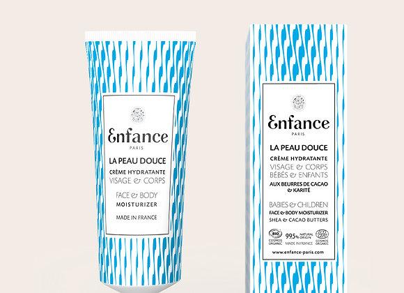 Crème hydratante visage/corps