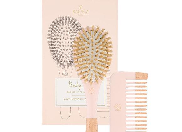 Baby Hair Kit (rose)