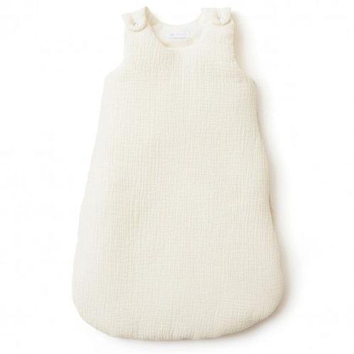 (10) Sleeping bag (ecru)
