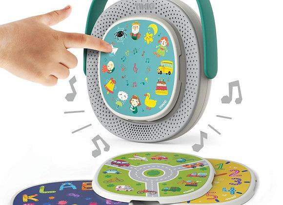 TIMIO : Lecteur musical éducatif
