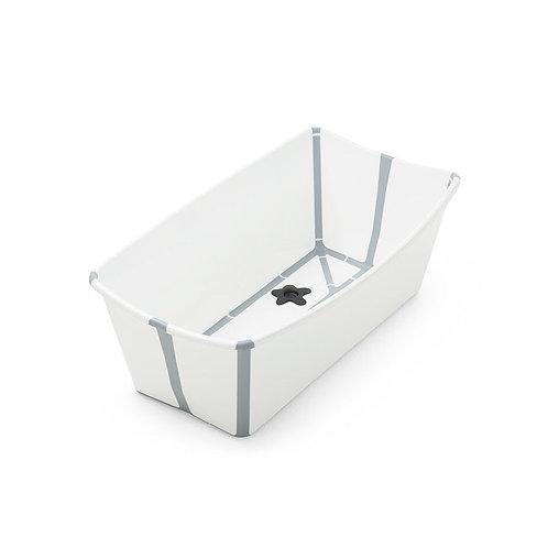 (05) Flexi Bath: Folding bathtub