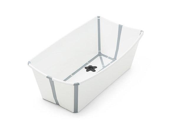 (07) Flexi Bath : Baignoire pliable