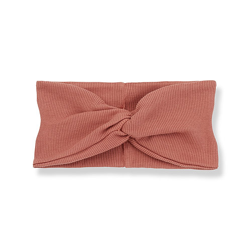 Bandeau ADRIANA (roibos/rouille)