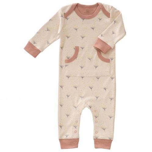 Pyjama sans pied