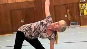 Es geht weiter: Yoga (Basisklasse) beim TSV Nieder-Ramstadt e.V.neue Trainingszeit: montags von 19.