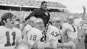 Notre Dame Legend Funds Illinois Campaign