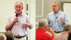 Archie Manning Returns Home