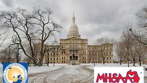 Michigan Leaders Setting Torrid Pace