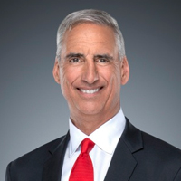 Oliver Luck