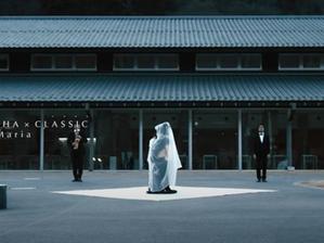 GEISHA × CLASSIC MVを制作しました!