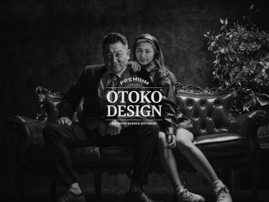 """""""家族にモテる""""父親へ。「OTOKO DESIGN」のブランデッドムービーが公開"""