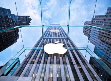 アップルのブランドデザイン