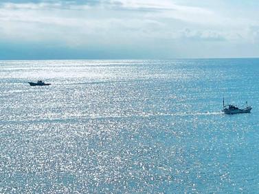 高知の海を舞台に動画撮影してきました