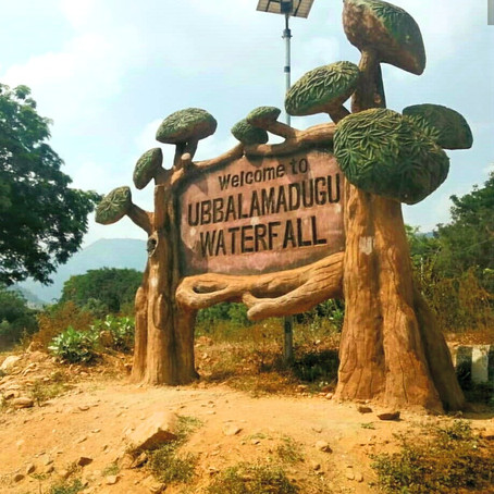 Delightful Ubbalamadugu