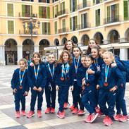 Mallorca Gym Cup