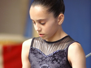 """Irene Matienzo """"Sigo entrenando y marcándome yo misma mis propias metas"""""""