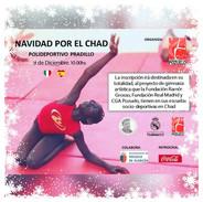 Navidad por el Chad