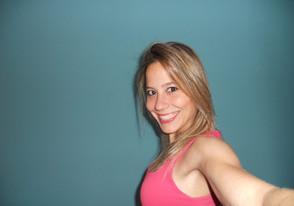 """Sandra Fernández """"priorizar el bienestar a cualquier resultado de la gimnasta"""""""