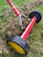 scarify, scarification, lawn scarify, reseed, grass seed
