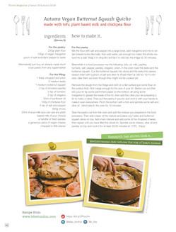 Autumn Thrive Magazine