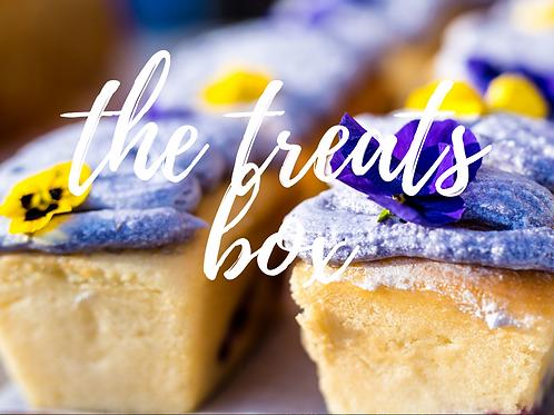 LELE'S Treats Box - Gluten Free - 6 treats