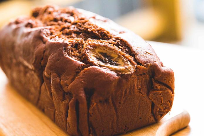 LELE'S Banana Bread