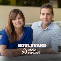 """Entrevista en """"Boulevard Magazine"""" de Radio Euskadi (01/07/2019) sobre la suplantación de"""