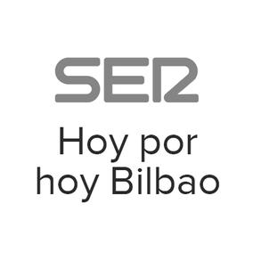 """Entrevista en """"Hoy por Hoy Bilbao"""" de la Cadena SER (08/01/2018)"""
