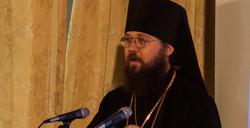 Bishop Irenei of Richmond