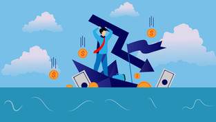 Financial Decisions That Will Sink Your Business