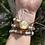 Thumbnail: 'Sea Whispers' Wrap Bracelet