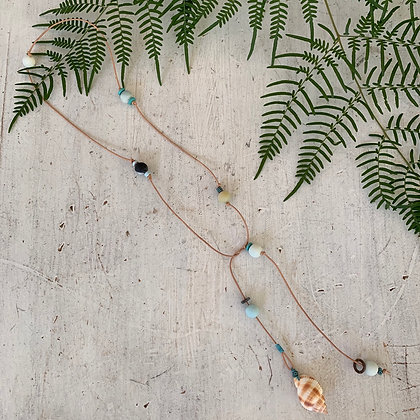 'Memories of the Sea' Lariat