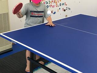 ぼくは卓球部!!