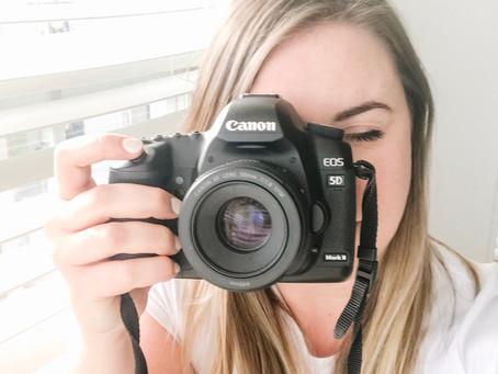 Common Concerns Entrepreneurs Have About Professional Brand Photos