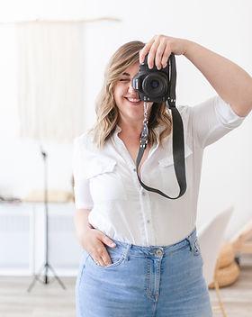Jocelyn Phillips Brand Photography Branding Photographer Burlington Photographer