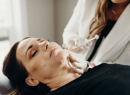 What's the Difference Between Botox and Dermal Fillers