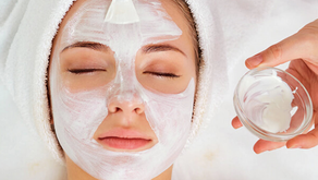 Products To Use Before + After a Chemical Peel