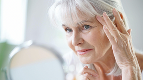 THE BEST SKINCARE ROUTINES FOR YOUR 50'S & 60'S