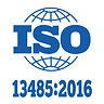 NRGsys ISO 13485 certification complianc