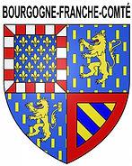 Blason région Bourgogne Franche Comté.jp