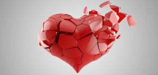 Knust-hjerte-syndrom