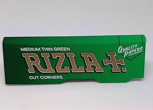 Green Rizlas