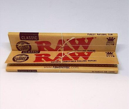 Classic Raws
