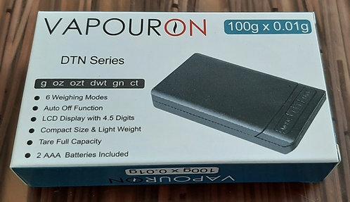 Vapouron DTN Scales