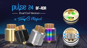 Vandy Vapes Pulse 24 RDA