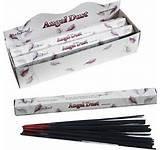 Stamford Incense Sticks & Cones